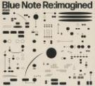 Blue Note Re: imagined