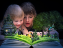 """Virtual: Little Sprouts Nature Class - """"Animal Tales"""""""