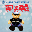 Marine Corps Reserve Toys for Tots Program 2020